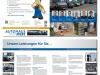 Imagebroschüre für Team Weser